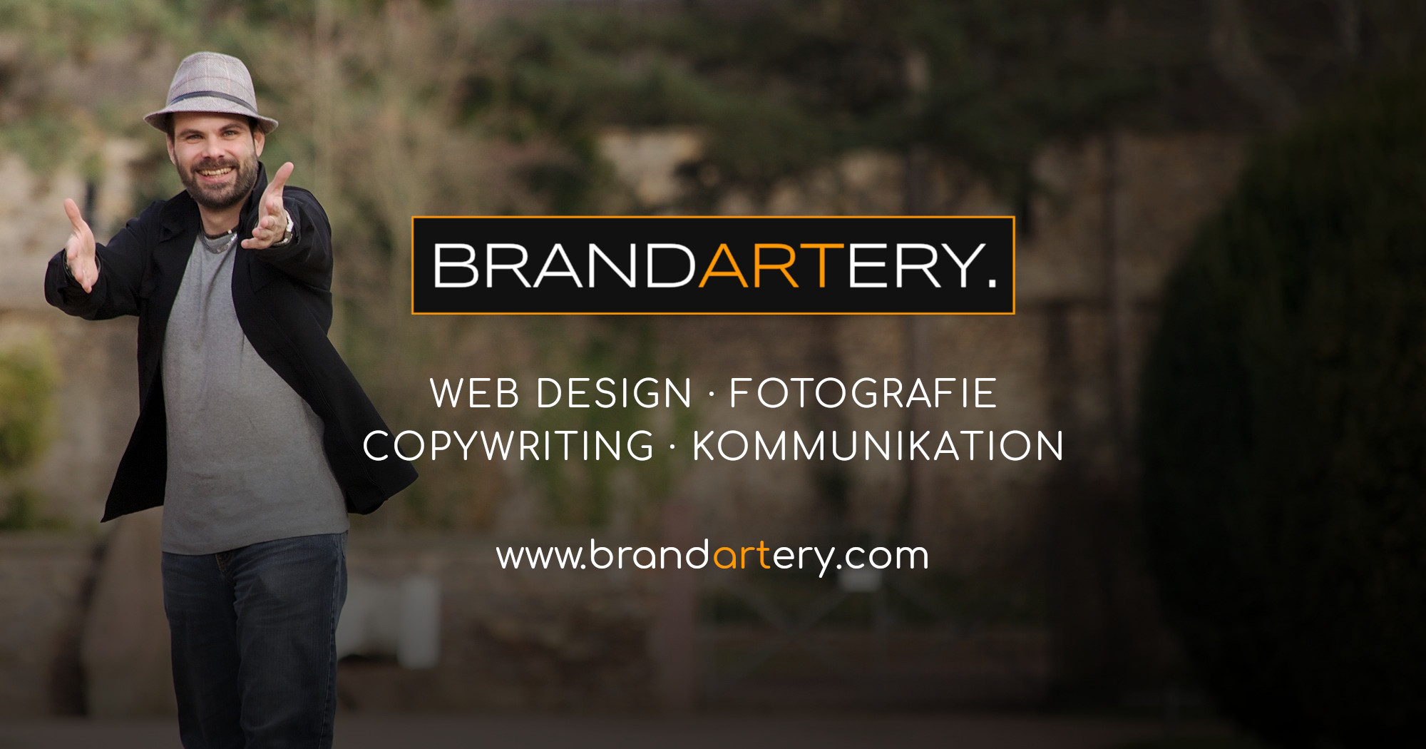 OpenGraph: Facebook » Web Design · Communication · Storytelling » Brand Artery